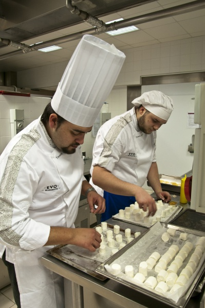 ALVES LUIZ TEAM JUNIOR CHEF