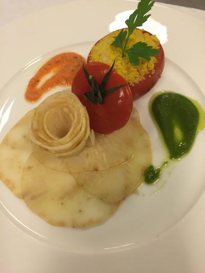 Pomodori Vegani Ripieni