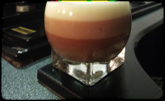 dessert capitanio