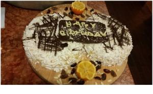 meringata torta